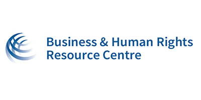 Business and Humans Rights Resource Centre Logo