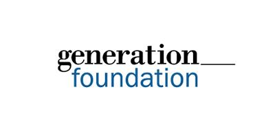 Generation Foundation Logo