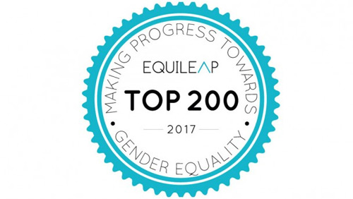 Equileap TOP 200 2017