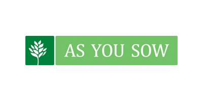 As you sow logo