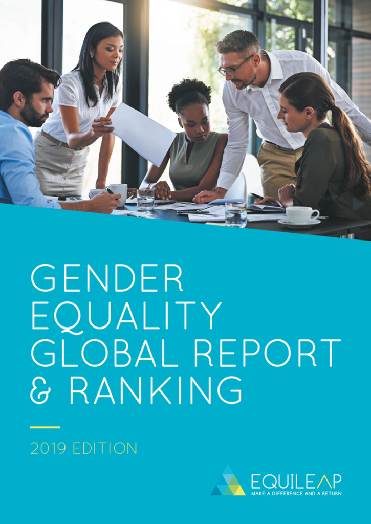 Global Report 2019 Front Cover