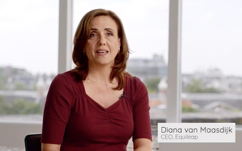 Video Diana van Maasdijk