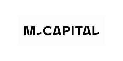 M Capital logo