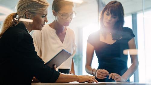 World's largest asset owner invests €2.4bn in gender diversity index